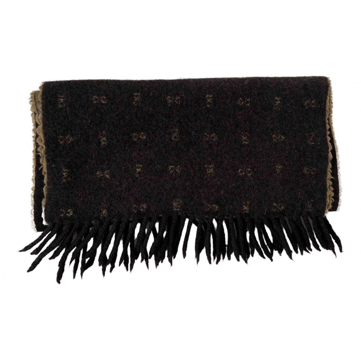 Pañuelo / bufanda de Lana Dolce & Gabbana