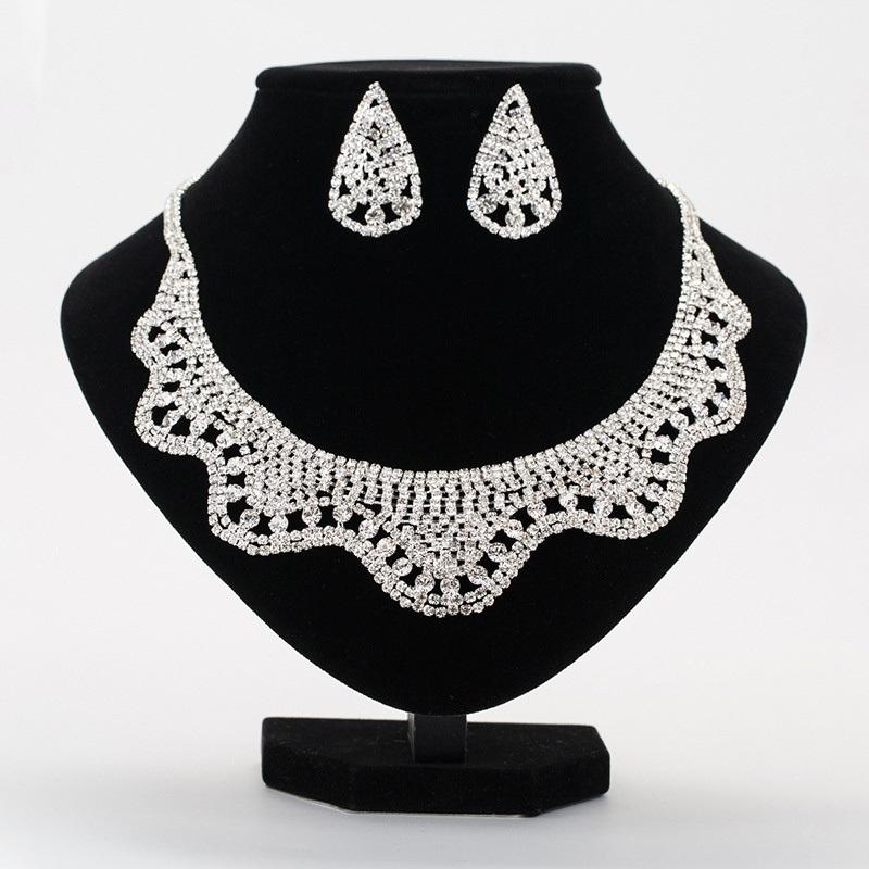 Ericdress Romantic Plain Party Jewelry Sets