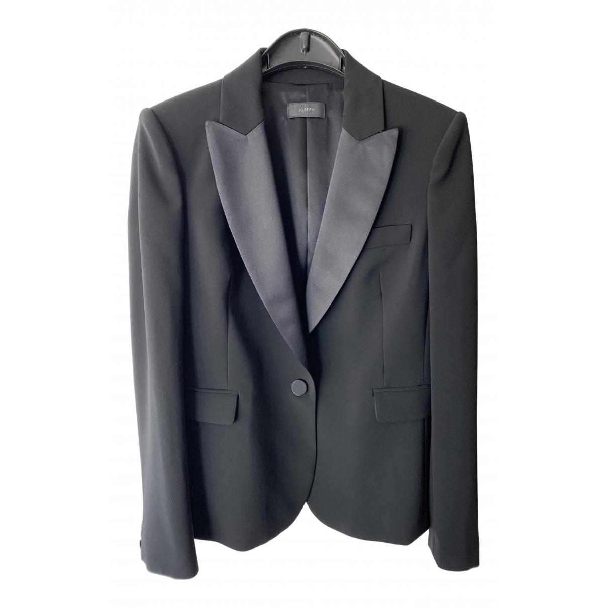Joseph N Black jacket for Women M International