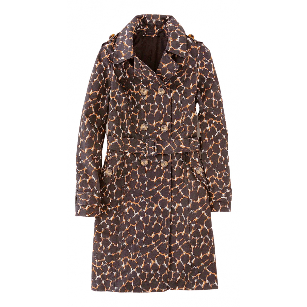 Boden \N Cotton Trench coat for Women 12 UK