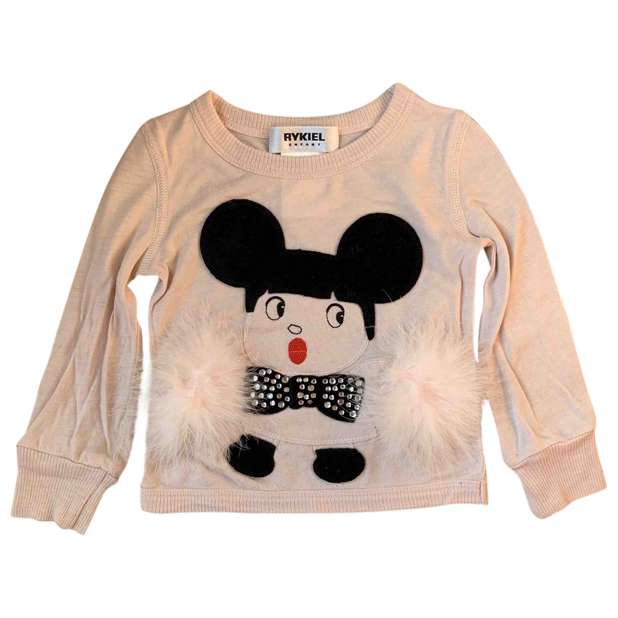 Sonia Rykiel \N Pink  top for Kids 2 years - up to 86cm FR