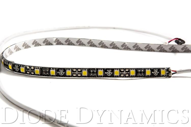 Diode Dynamics DD0196 FlexLight LED Strip Amber
