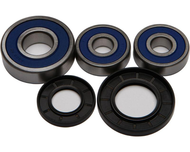 All Balls 25-1344 Wheel Bearing & Seal Kit Suzuki Gs500 1989-2002
