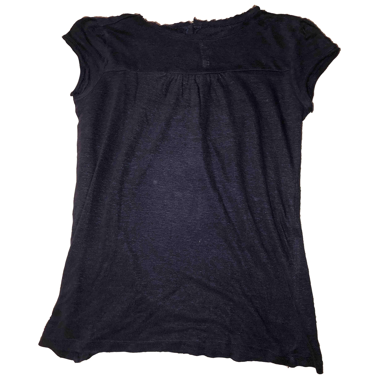 Bonpoint \N Blue Cotton  top for Kids 8 years - up to 128cm FR