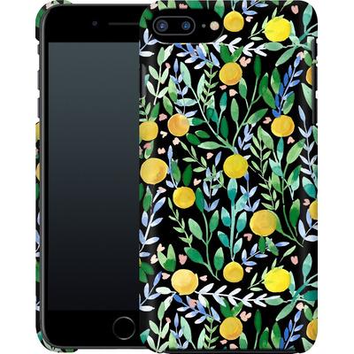 Apple iPhone 8 Plus Smartphone Huelle - Bright Blossoms von Iisa Monttinen