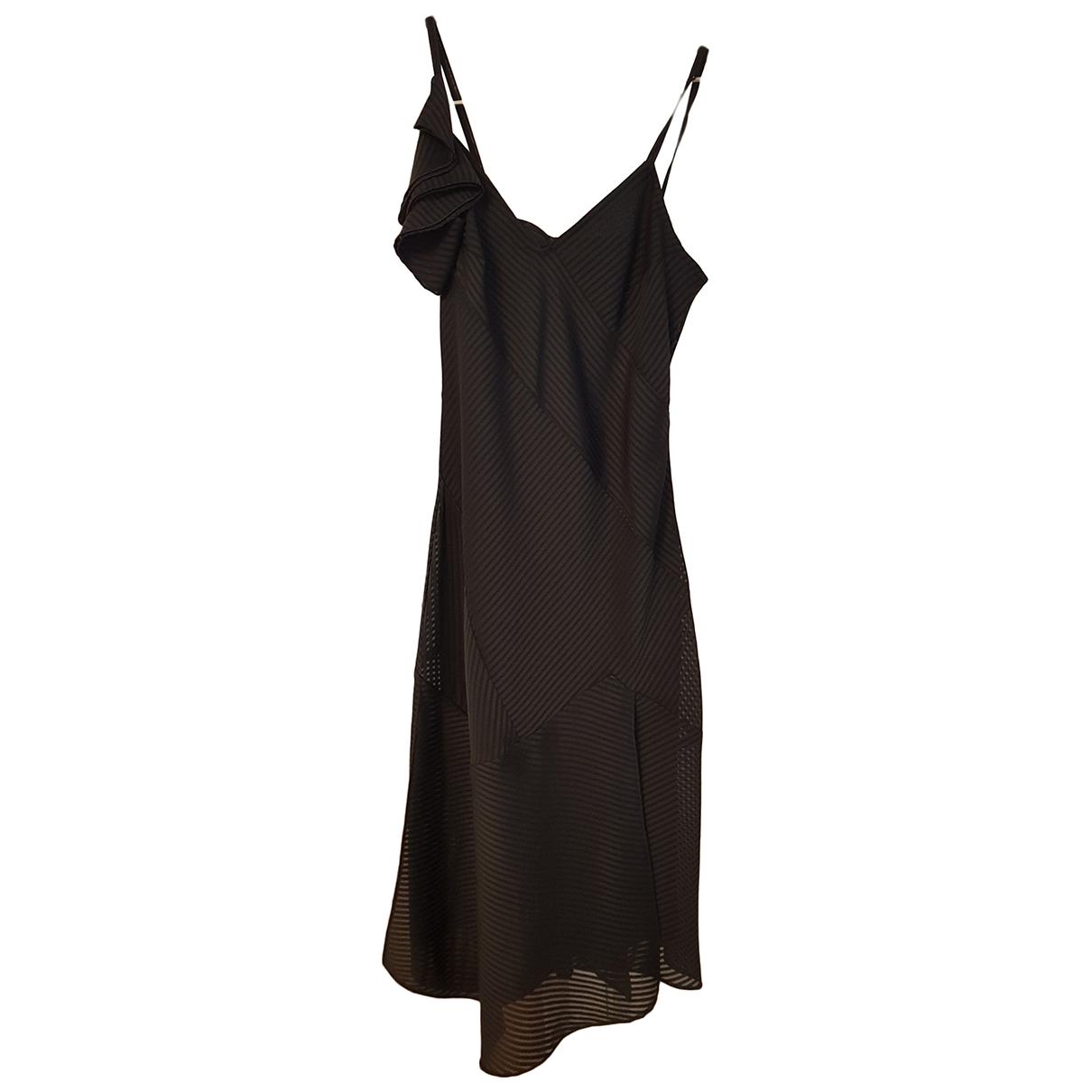 Comptoir Des Cotonniers - Robe   pour femme - noir