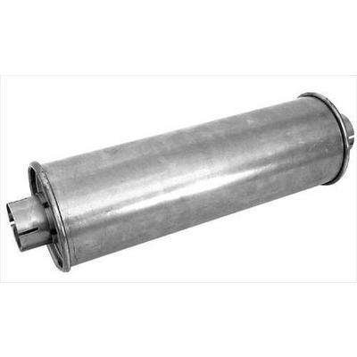 Dynomax Bullet Race Muffler - 24244