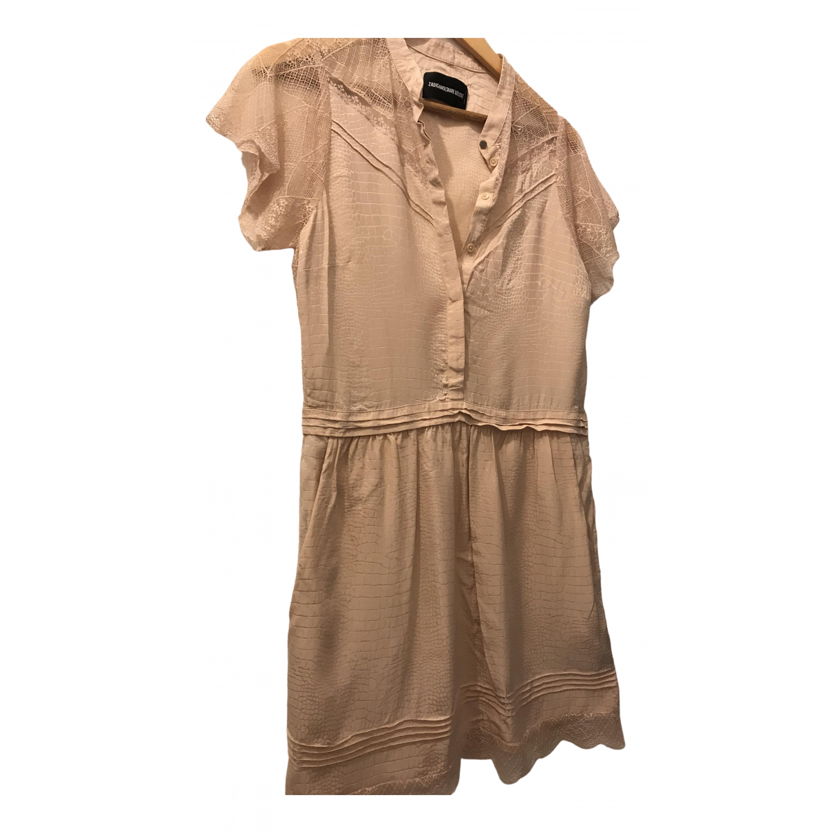 Zadig & Voltaire \N dress for Women 38 FR