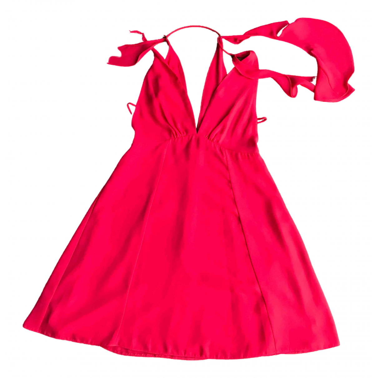 tophop \N Red dress for Women 8 UK