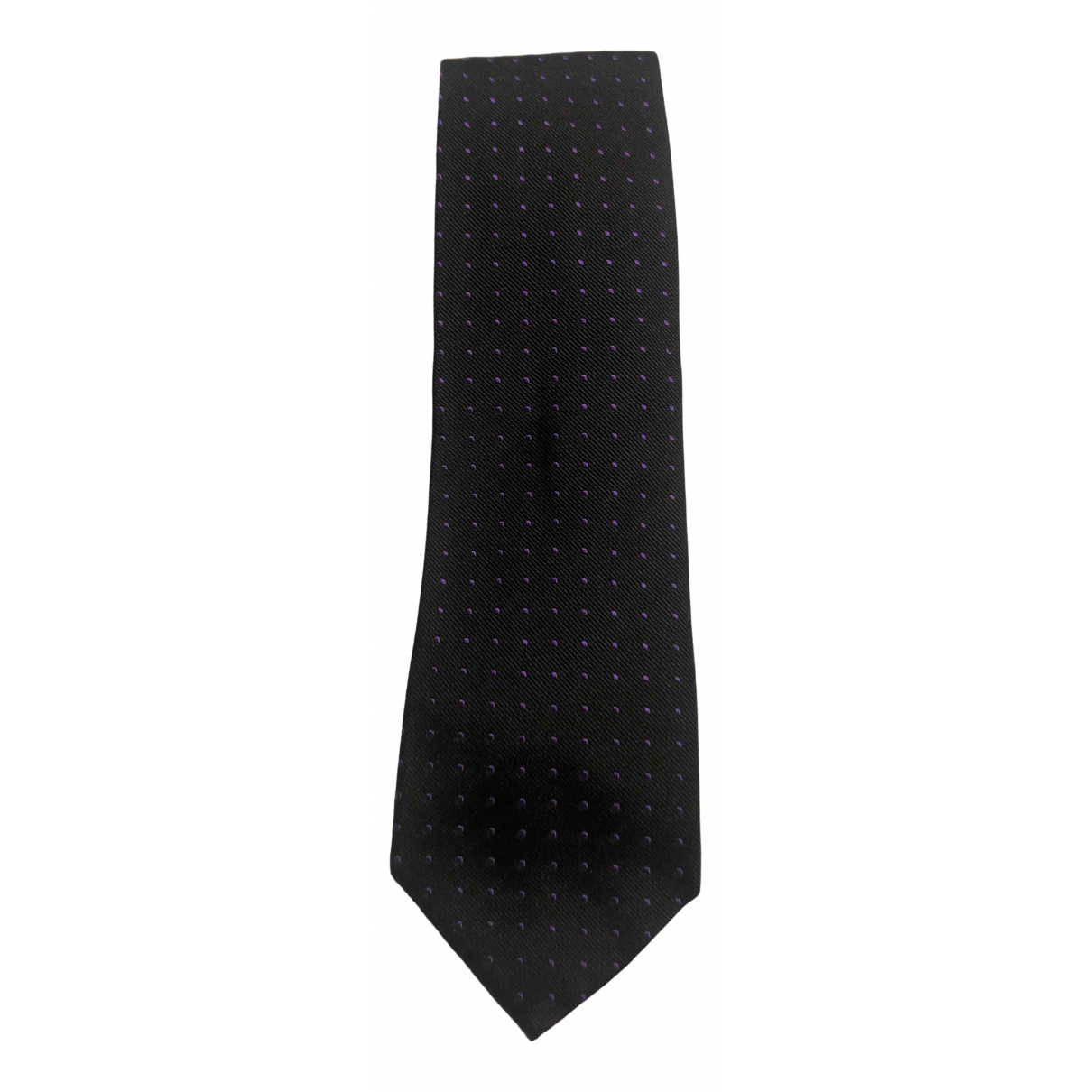 Polo Ralph Lauren \N Blue Silk Ties for Men \N