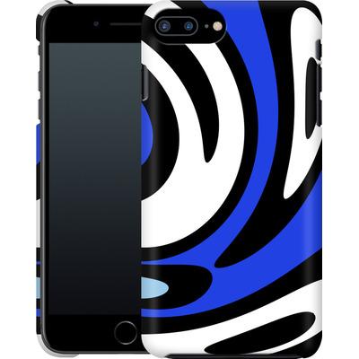 Apple iPhone 8 Plus Smartphone Huelle - Minimalistic Surfer Way von Barruf