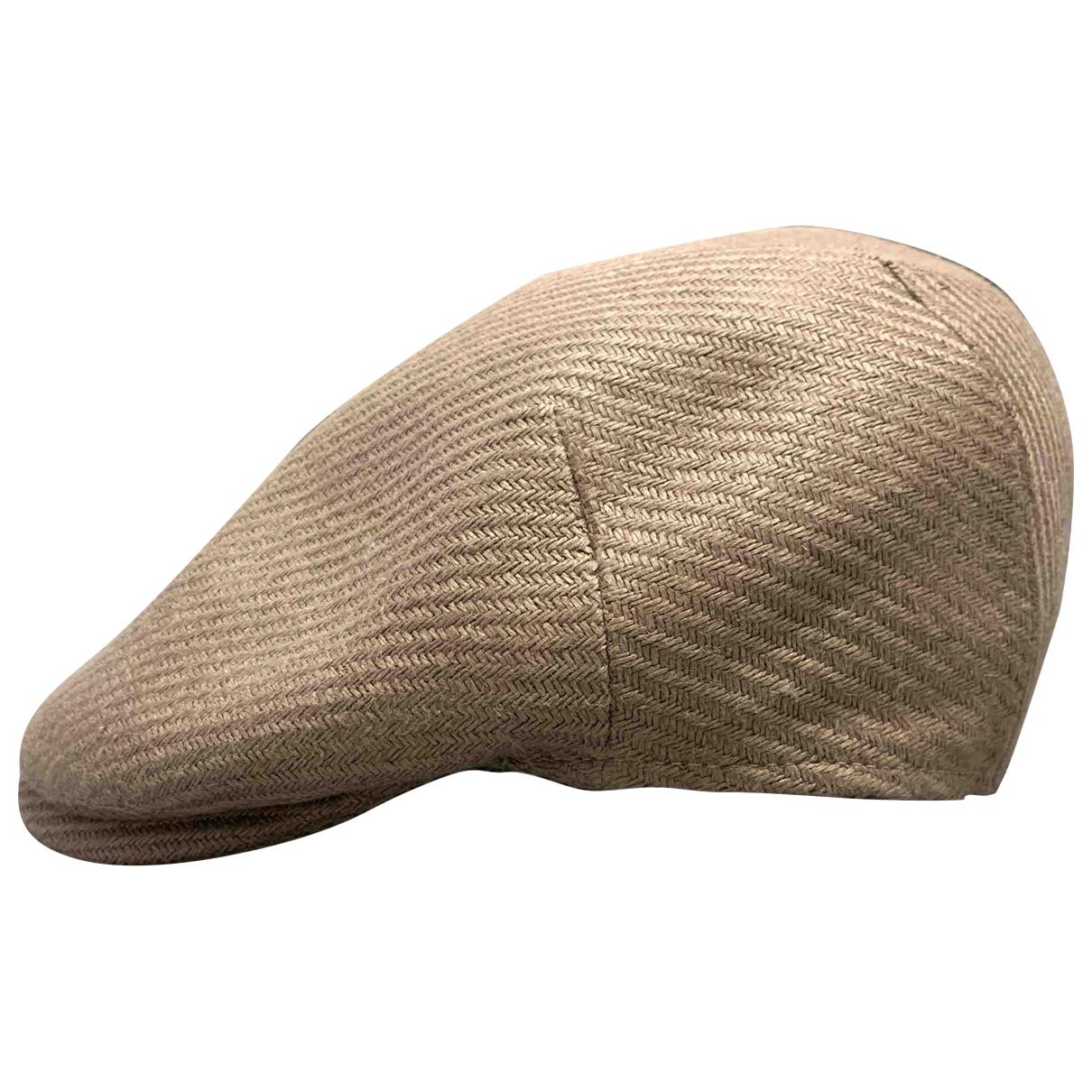 Sombrero / gorro de Lino Hackett London