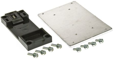 TRACOPOWER DIN Rail Mounting Kit for use with Triple and Dual Asymetric output