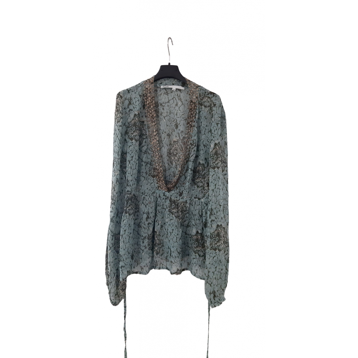 Non Signé / Unsigned \N  top for Women 44 IT