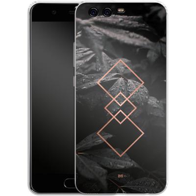 Huawei P10 Silikon Handyhuelle - Gothic Pattern von #basic