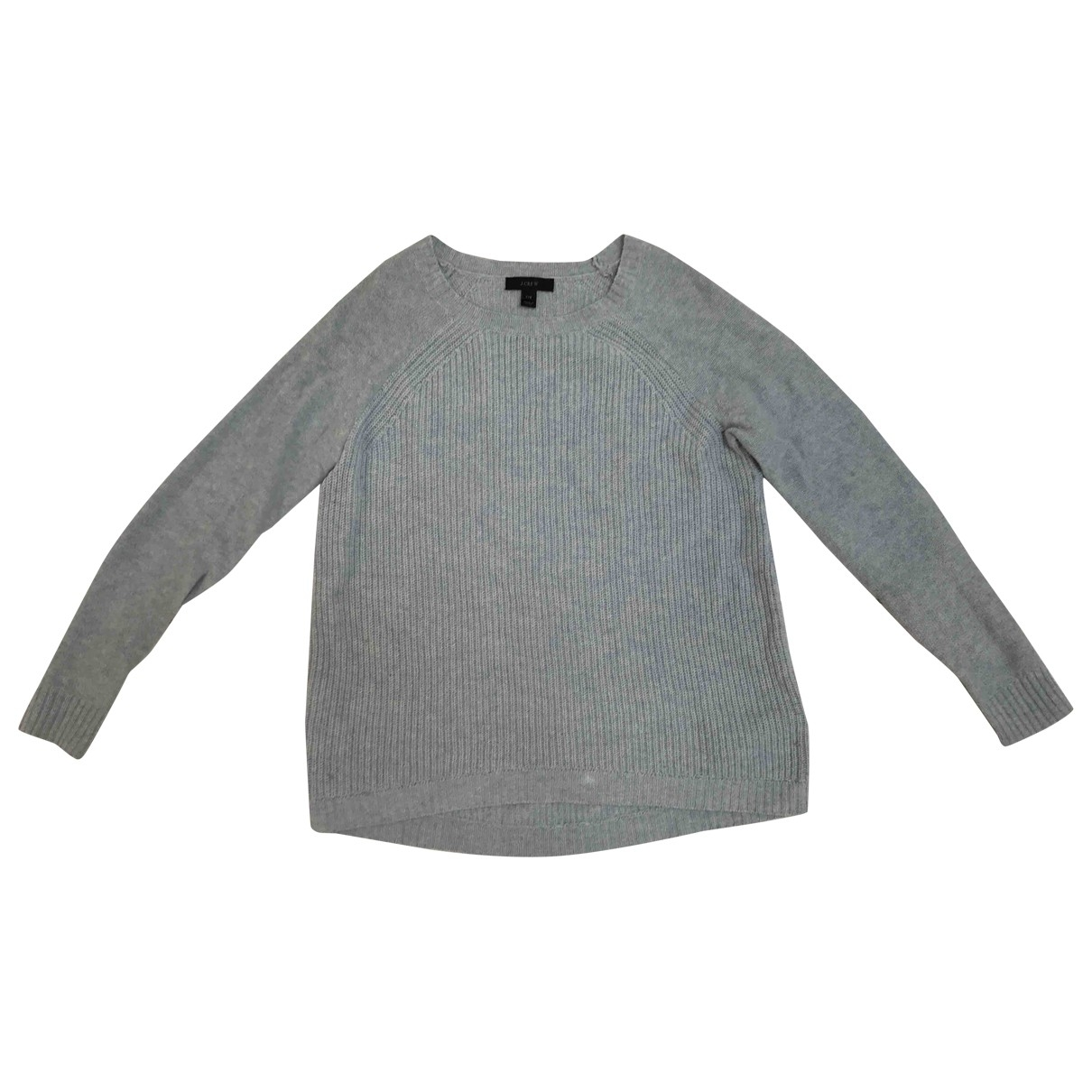 J.crew \N Blue Cashmere Knitwear for Women XXS International