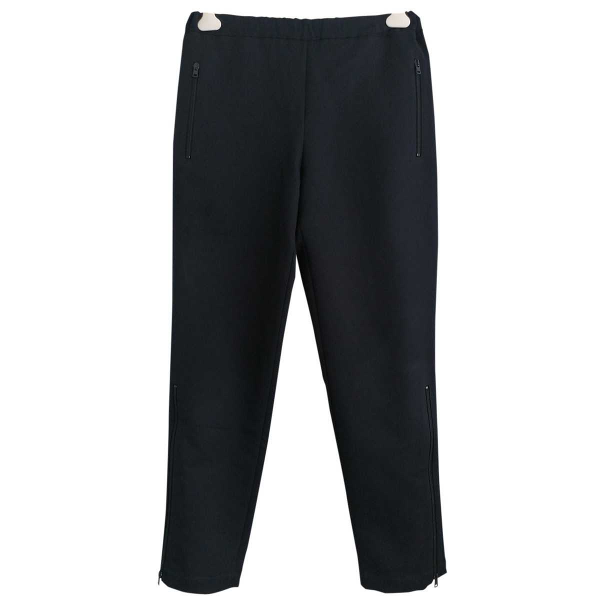 Pantalones en Poliester Marino Marni
