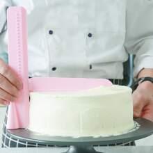 1 pieza raspador de pastel