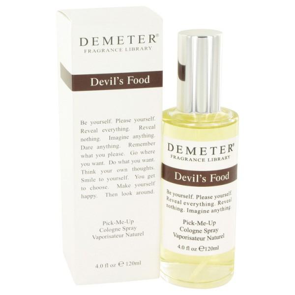 Devils Food - Demeter Colonia en espray 120 ML