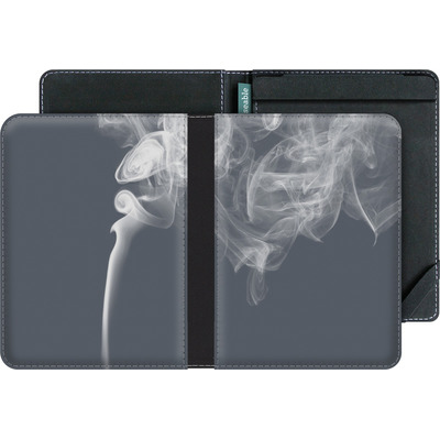 tolino vision 3 HD eBook Reader Huelle - Smoking von caseable Designs