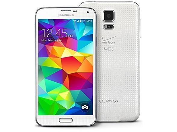 Samsung S5 16gb (s&d)(your Choice)