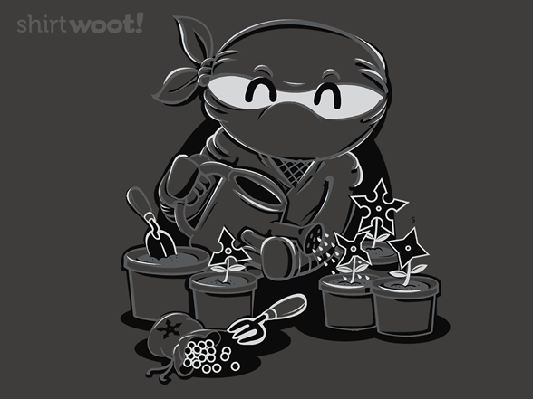 Planting T Shirt
