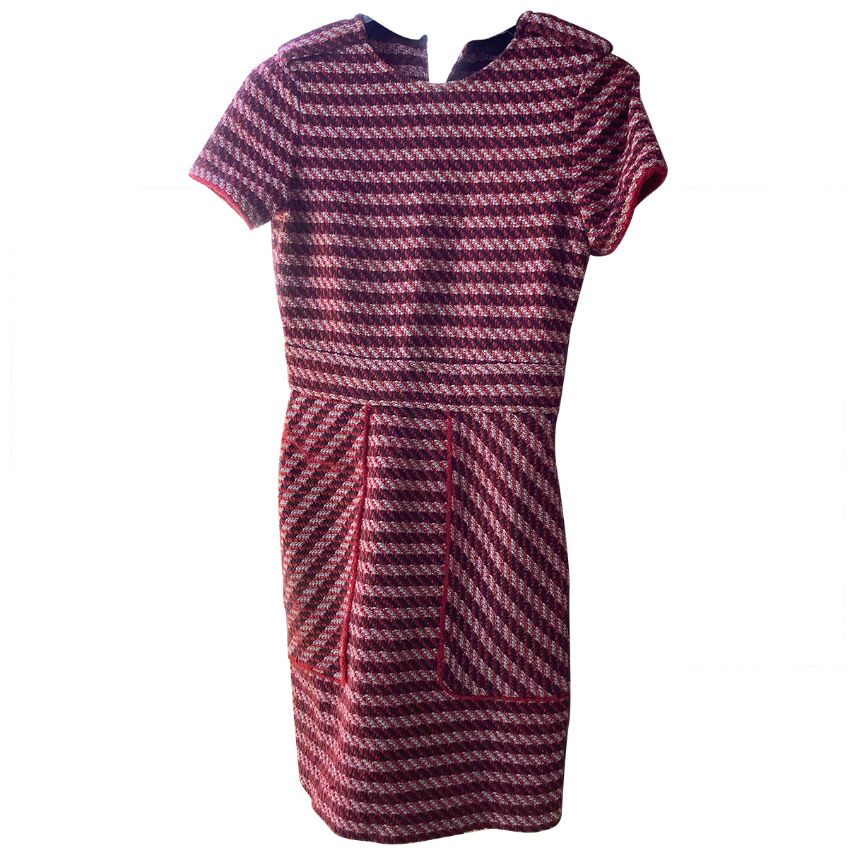 Maje \N Multicolour dress for Women 2 0-5
