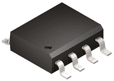 Nexperia PBSS4350SPN,115 Dual NPN + PNP Transistor, 2.7 A, 50 V, 8-Pin SOT-96 (20)