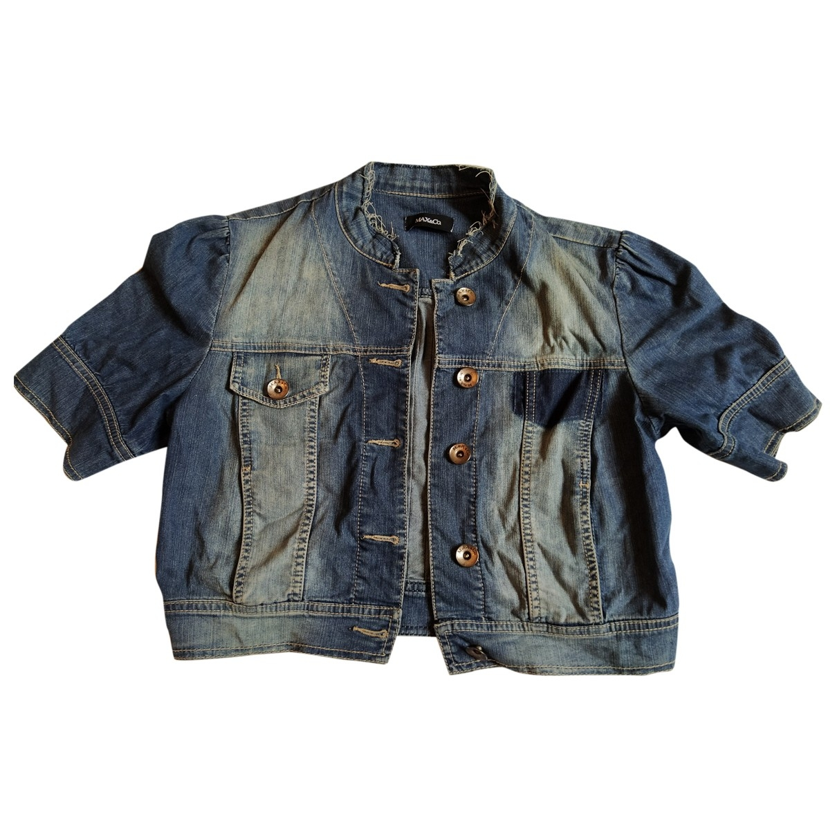 Max & Co \N Jacke in Denim - Jeans