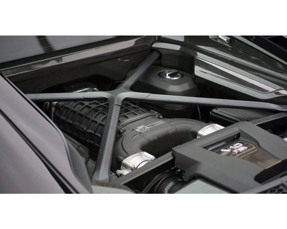 VF Engineering VFK89-02 Supercharger System Audi R8 V10 5.2L 2015+