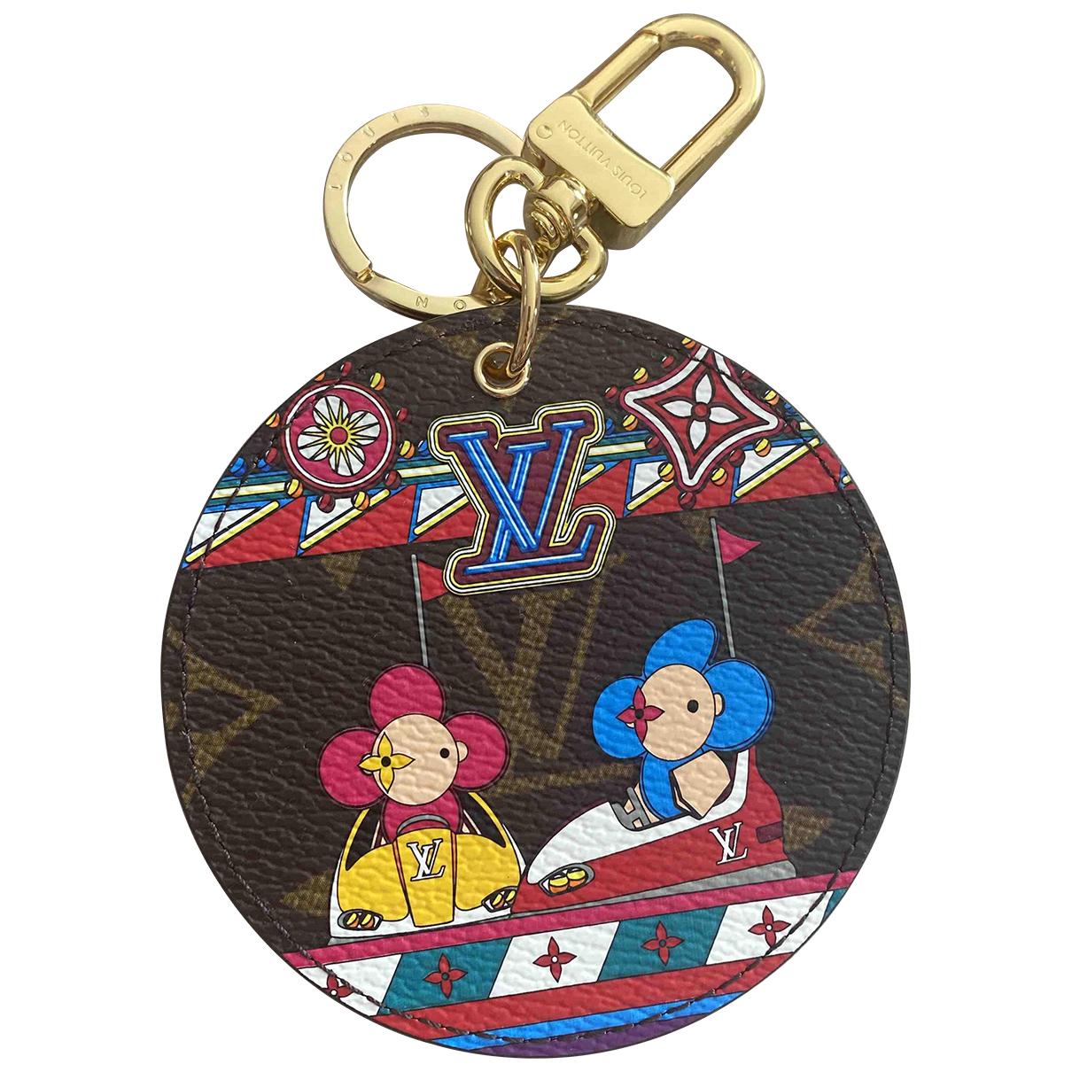 Louis Vuitton - Petite maroquinerie   pour femme - bordeaux