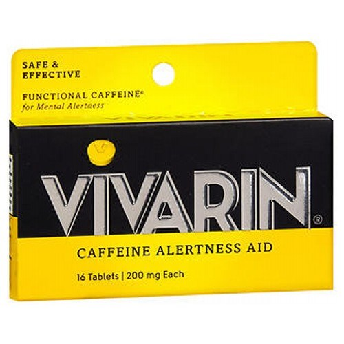 Vivarian Tab 16 tabs by Meda Consumer Healthcare