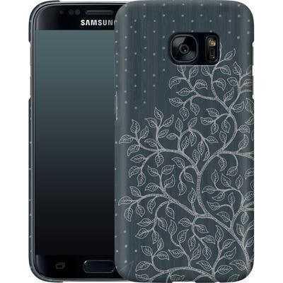 Samsung Galaxy S7 Smartphone Huelle - Tree von Daniel Martin Diaz