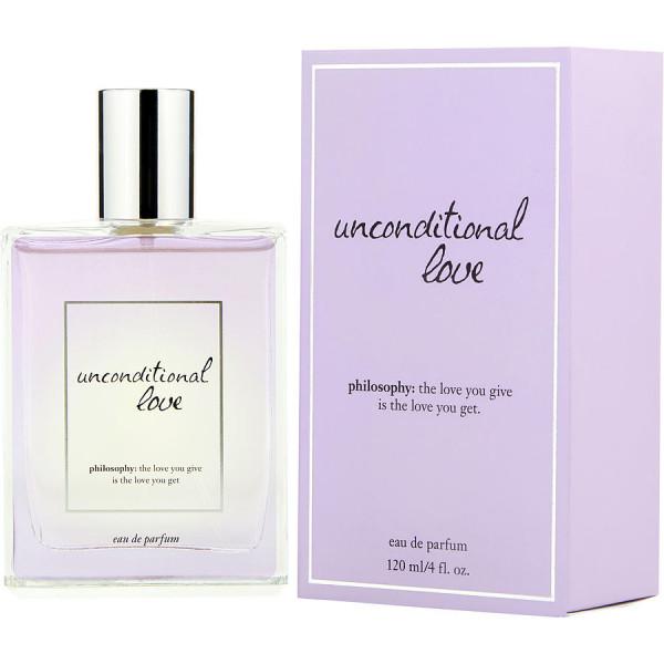 Unconditional Love - Philosophy Eau de parfum 120 ml