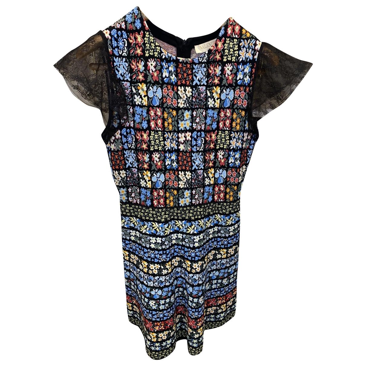 Valentino Garavani \N Multicolour dress for Women M International