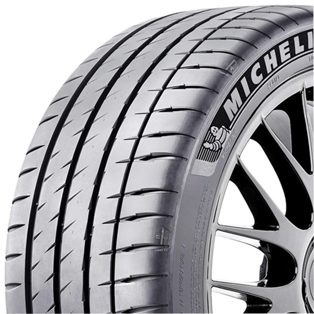 Michelin pilot sport 4 s P245/35R19 93Y bsw summer tire