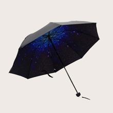 Galaxy Pattern Umbrella