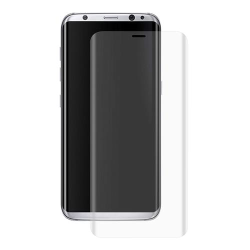 Transparent Samsung Galaxy S8 Plus Tempered Glass ENKAY Hat-Prince 0.26mm 3D Screen Film Screen Protector Glass Film