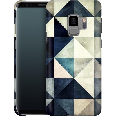 Samsung Galaxy S9 Smartphone Huelle - Glyzbryks von Spires