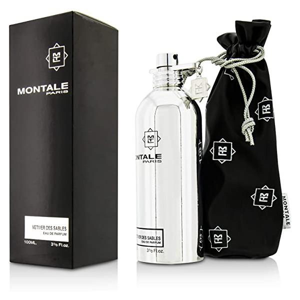 Vetiver Des Sables - Montale Eau de Parfum Spray 100 ml