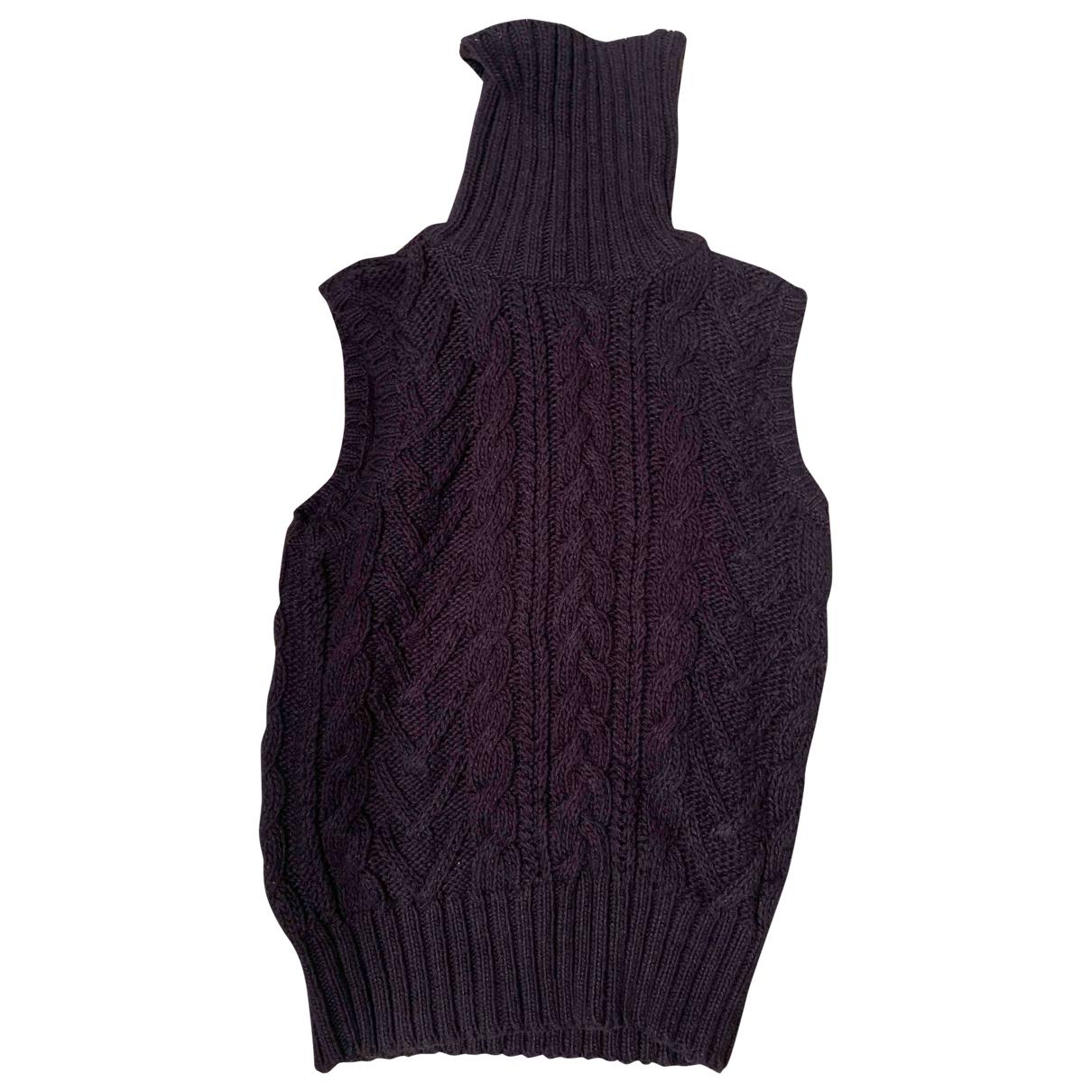 Ralph Lauren - Pull   pour femme en coton