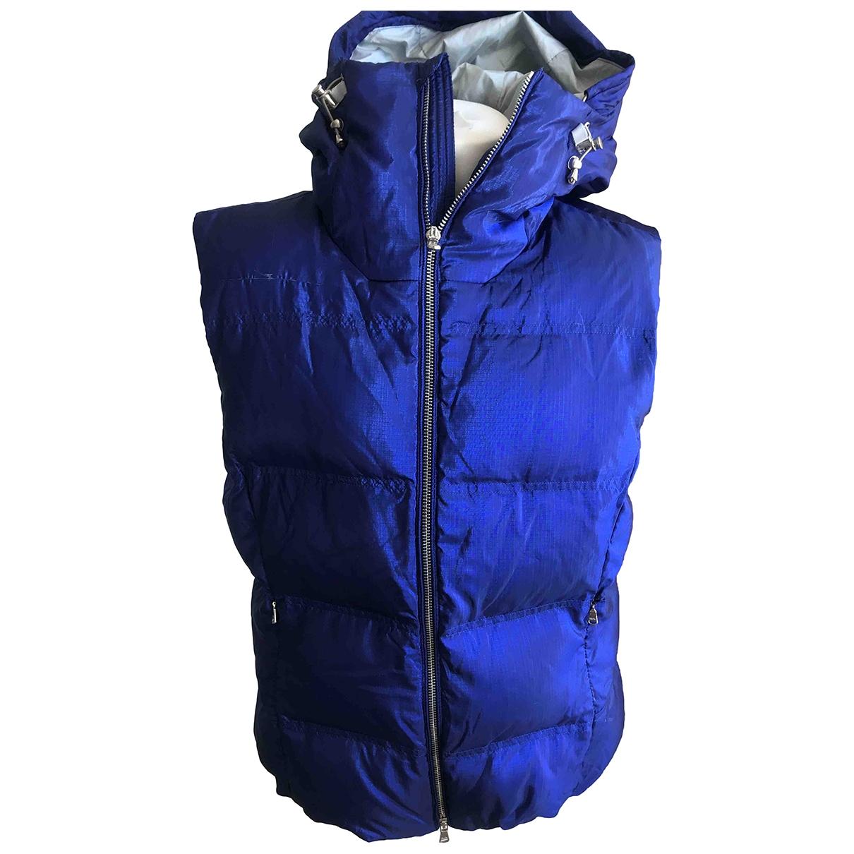 Ralph Lauren - Veste   pour femme - bleu