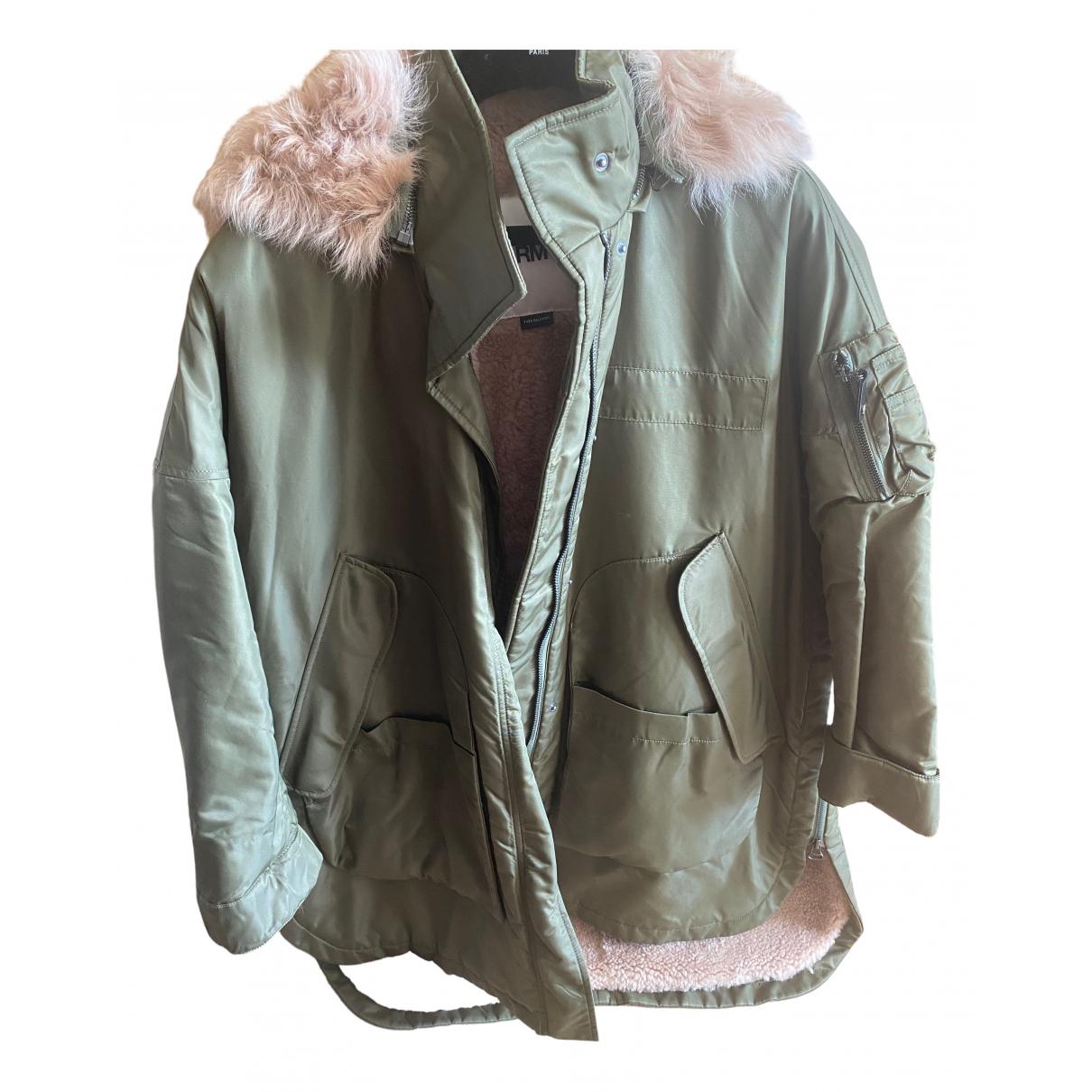 Army - Manteau   pour femme - kaki