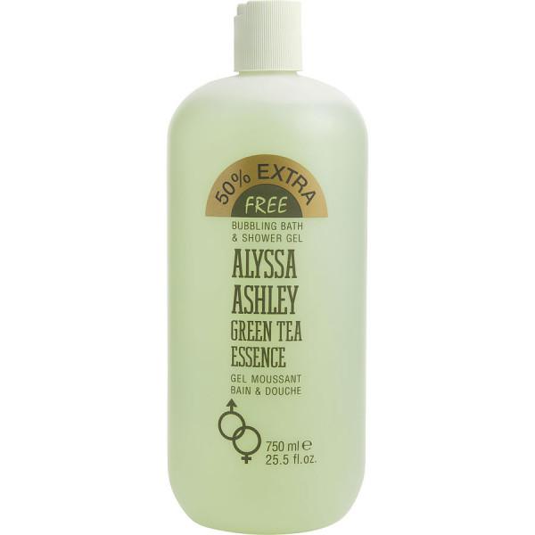 Green Tea Essence - Alyssa Ashley Gel espumoso 750 ml