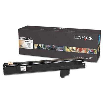 Lexmark C930X72G photoconductrice originale noire