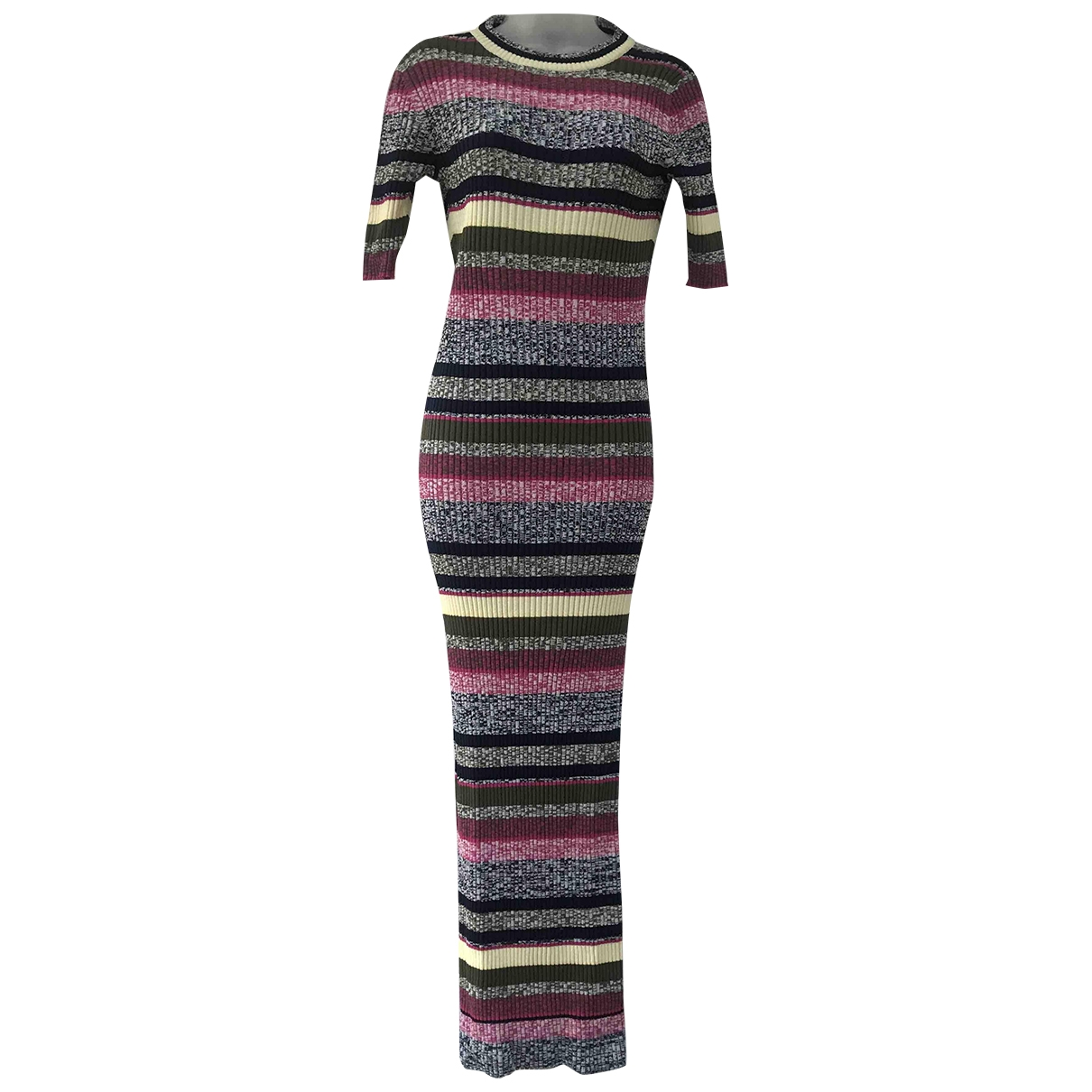 Me+em \N Multicolour dress for Women 8 UK