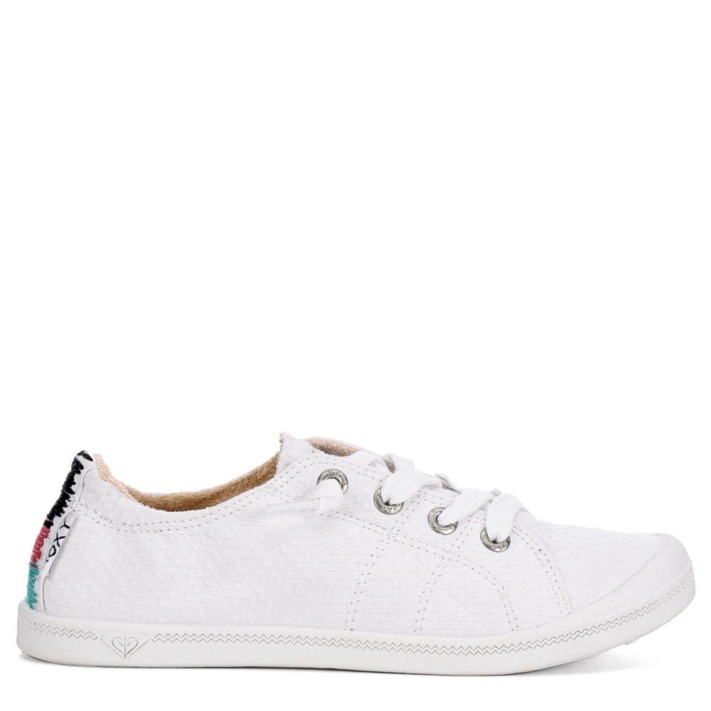Roxy Womens Bayshore Slip-On Shoes Sneakers