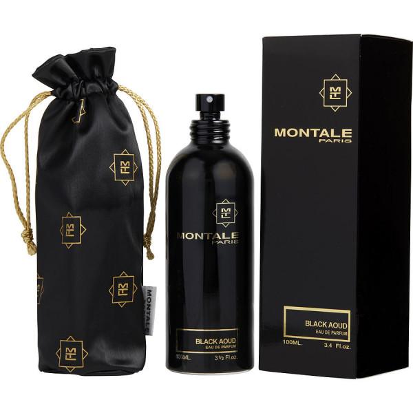 Black Aoud - Montale Eau de Parfum Spray 100 ml