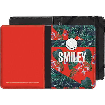 Amazon Kindle Touch eBook Reader Huelle - Tropical Groove von Smiley®