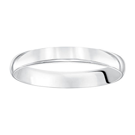 3MM 14K Gold Wedding Band, 11 1/2 , No Color Family